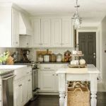 Makeover Your Kitchen Cabinets for More Storage And More Floor Space 19