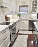 Effective Method to Choose the Best Kitchen Rugs 14