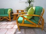100++ Rattan Furniture to Make Your Classy Room 8