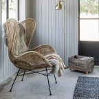 100++ Rattan Furniture to Make Your Classy Room 10