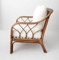 100++ Rattan Furniture to Make Your Classy Room 39
