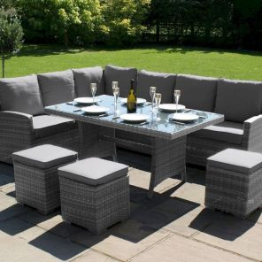 100++ Rattan Furniture to Make Your Classy Room 46