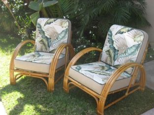 100++ Rattan Furniture to Make Your Classy Room 47