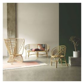 100++ Rattan Furniture to Make Your Classy Room 58