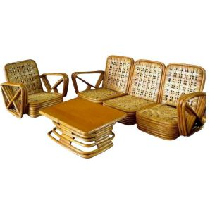 100++ Rattan Furniture to Make Your Classy Room 75