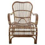 100++ Rattan Furniture to Make Your Classy Room 134