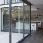Creative Sliding Door For Any Homeowners 115