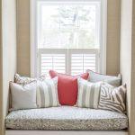 Stunning Window Seat Ideas 140