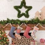 Excellent Christmas Craft Ideas for Your Living Room 53
