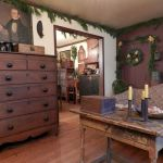 Excellent Christmas Craft Ideas for Your Living Room 89