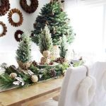 Excellent Christmas Craft Ideas for Your Living Room 96