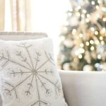 Excellent Christmas Craft Ideas for Your Living Room 171
