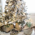 Excellent Christmas Craft Ideas for Your Living Room 7