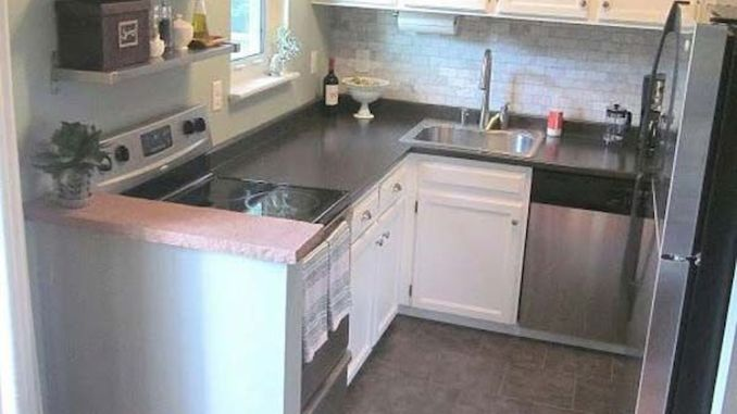 Easy Fix For Your Kitchen Remodel 93