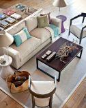 Minimalist Living Room Decor For Apartment 28