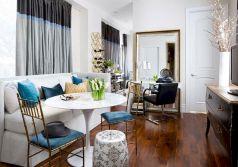 Minimalist Living Room Decor For Apartment 29