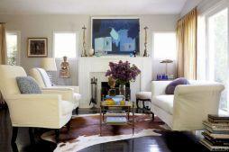 Minimalist Living Room Decor For Apartment 31