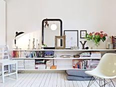 Minimalist Living Room Decor For Apartment 35