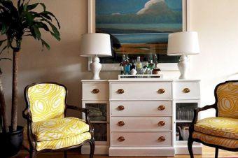 Minimalist Living Room Decor For Apartment 37