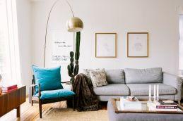 Minimalist Living Room Decor For Apartment 41