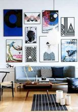Minimalist Living Room Decor For Apartment 52