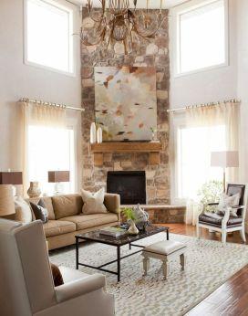 Minimalist Living Room Decor For Apartment 66