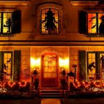 Classy Halloween Party Decoration 40