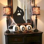 Classy Halloween Party Decoration 62