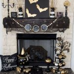 Classy Halloween Party Decoration 68