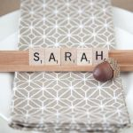 Thanksgiving Tabletop Crafts to Enhance Your Party 102