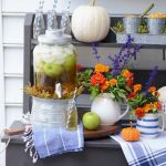 Thanksgiving Tabletop Crafts to Enhance Your Party 64