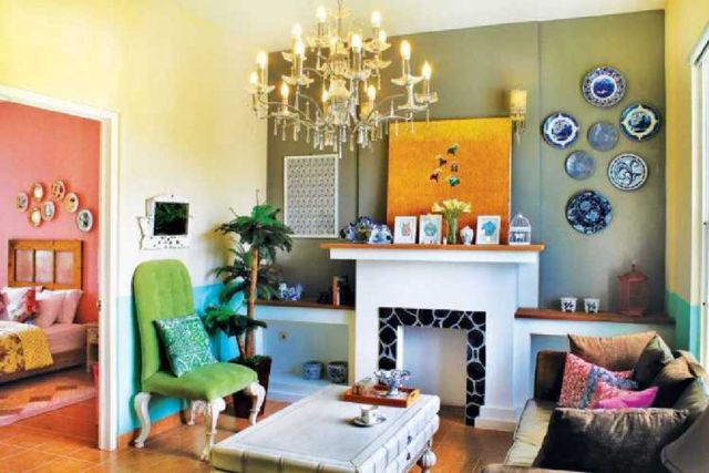 5 Display collections to make your own comfortable room