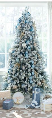 Attractive Christmas Tree Decoration To Impress Your Guess