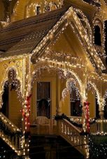 Brilliant Outdoor Christmas Lights Decoration Ideas