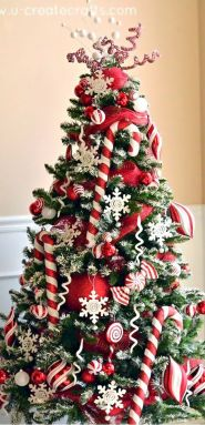 Magnificent Christmas Tree Decoration To Impress Your Guess