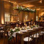 Magnificent Beautiful Winter Wedding Decoration Ideas