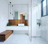 Normous Stylish Color Scheme For Your Bathroom