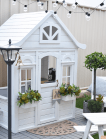 Prodigious Playhouse Plan Into Your Existing Backyard Space