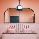 Prodigious Stylish Color Scheme For Your Bathroom
