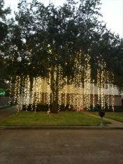 Stunning Outdoor Christmas Lights Decoration Ideas