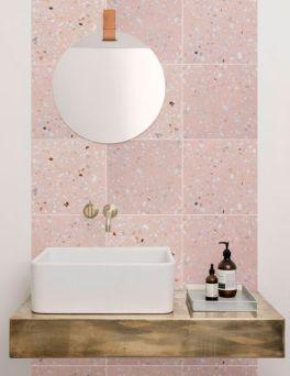 Sumptuous Stylish Color Scheme For Your Bathroom
