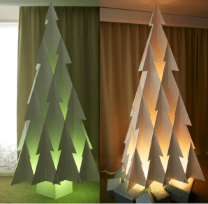 Surprising Christmas Tree Decoration To Impress Your Guess
