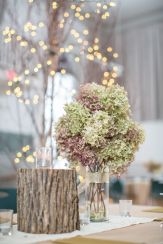 Surprising Beautiful Winter Wedding Decoration Ideas
