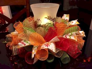 Surprising Thanksgiving Candle Displays Ideas And Placements