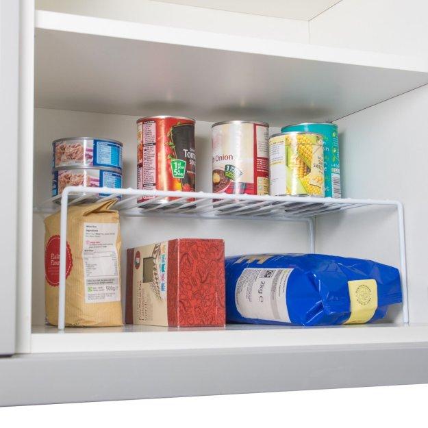 wire add a shelf for kitchen cupboards - trendyexaminer