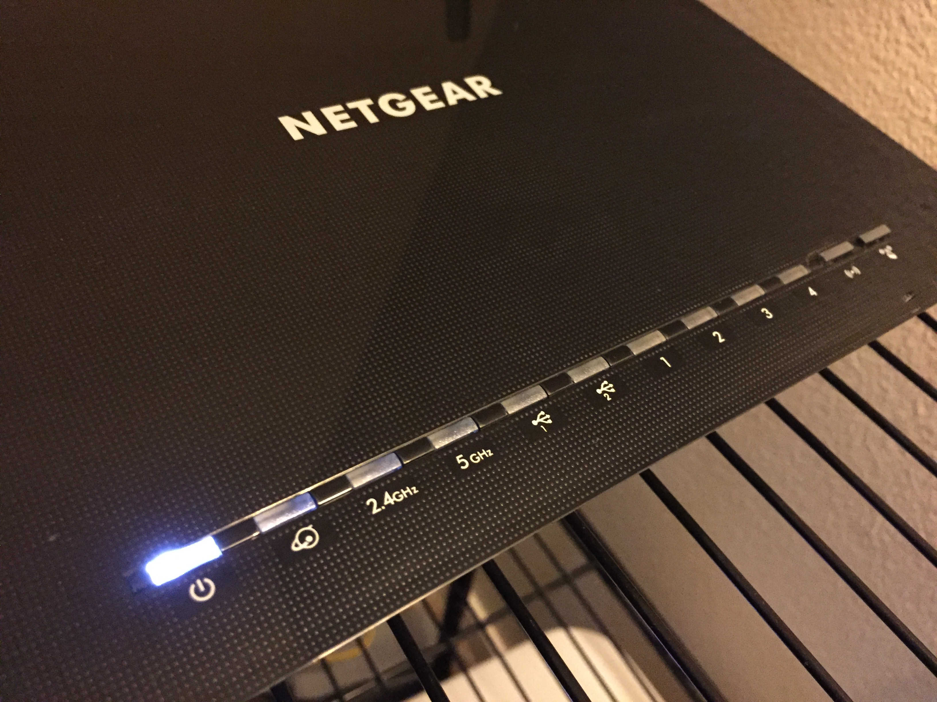 Review: NETGEAR AC1750 Smart Wi-Fi Router bathes your entire
