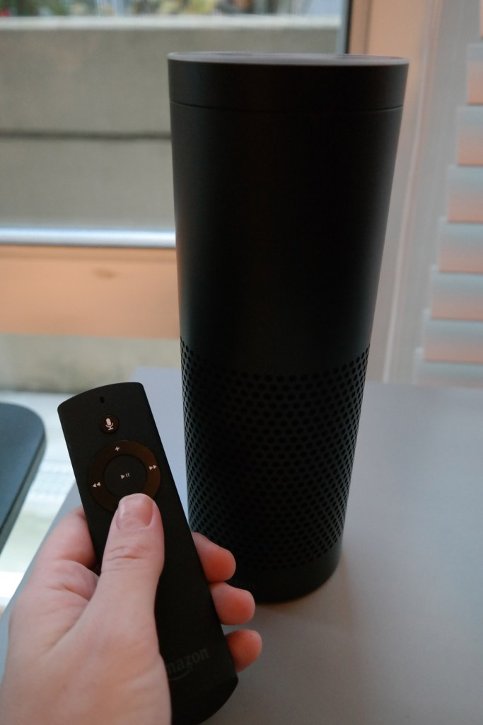 amazon_echo_remote_in_action