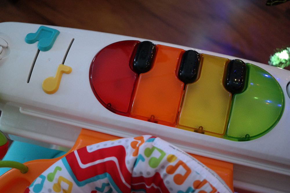 fisher price step and play piano manual
