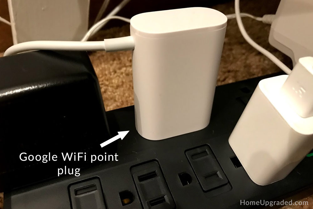 Google WiFi Review: Finally, strong signal everywhere in our