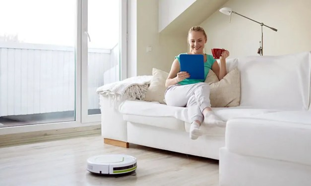 Robot Vacuum Reviews – 3 of the Best
